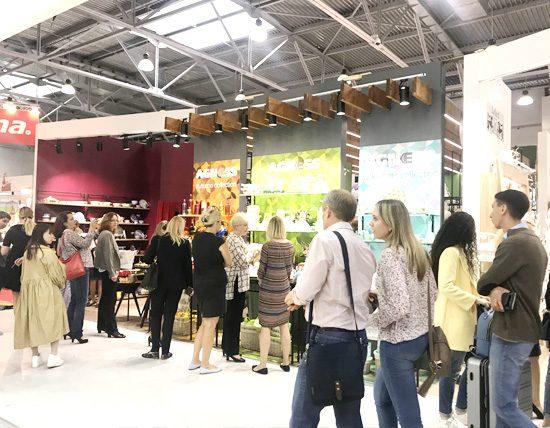 2020年俄罗斯国际家庭用品博览会