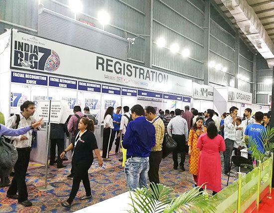 印度国际文具及办公用品展览会
