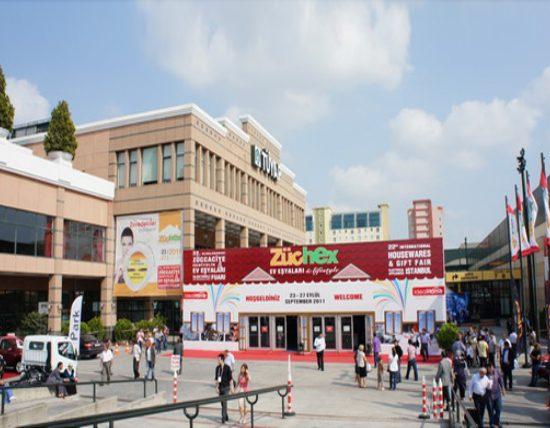 土耳其秋季国际家庭用品、礼品和家用电器展览会