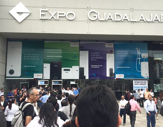 2020墨西哥国际五金工具展览会