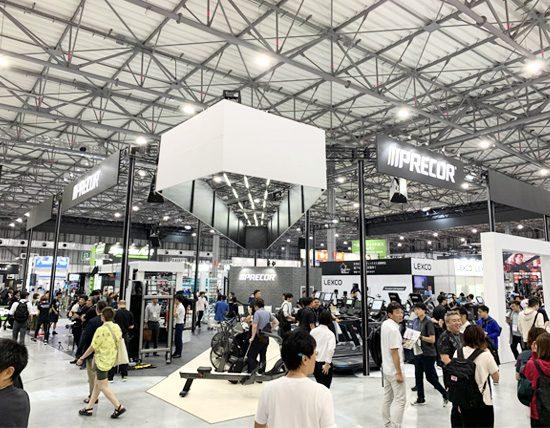 2020年日本体育健身、康体产业博览会