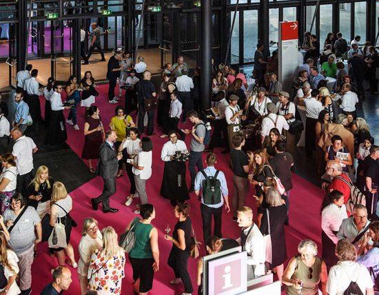 德国法兰克福国际秋季消费品展览会(Tendence 2020)