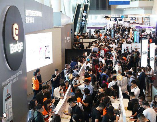香港光学、验光设备及眼镜展览会