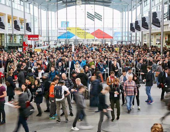 2020年德国慕尼黑户外运动用品展览会 (OutDoor by ISPO 2020)