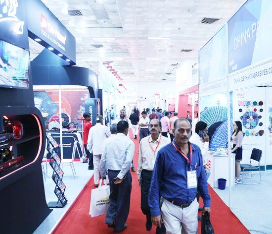 2019年第十八届印度五金、紧固件展