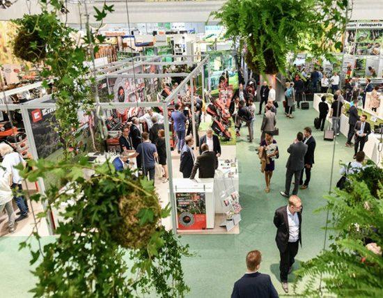 德国科隆国际体育用品、露营设备及园林生活博览会
