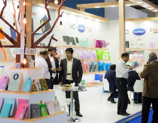 2021 年中东(迪拜)国际纸制及办公用品展览会Paperworld Middle East 2021