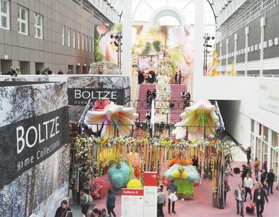 2021年法兰克福国际圣诞礼品世界展览会(Christmasworld 2021)