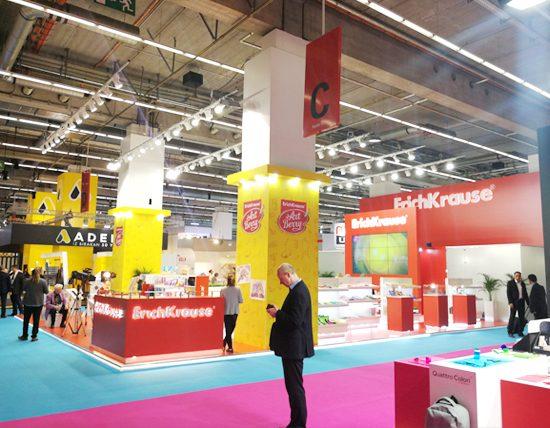 2020年德国法兰克福纸制及办公用品展