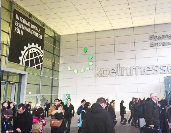 2020德国科隆国际五金工具博览会