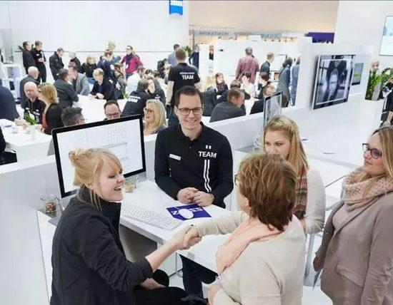 2020年慕尼黑国际光学眼镜博览会