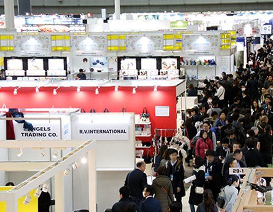 2020年日本千叶(冬季)国际日用杂货及礼品展