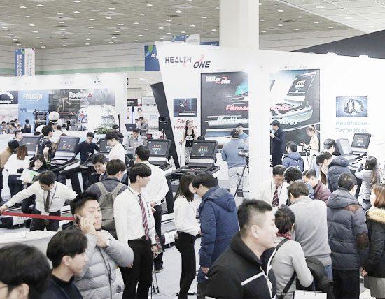 2020 韩国首尔国际体育、休闲用品博览会(SPOEX)