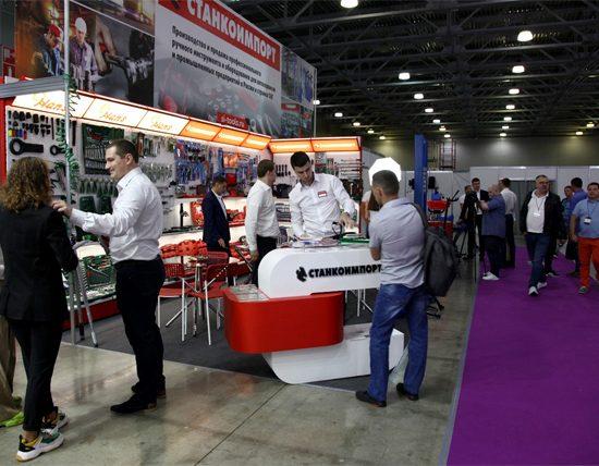 2020年俄罗斯国际汽车及配件展览会