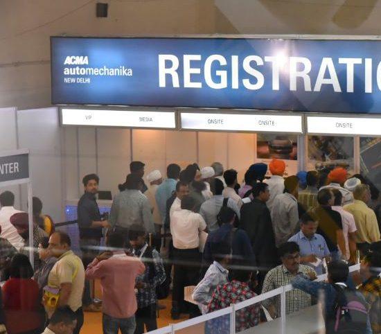 2021年印度国际汽车零部件及售后服务展览会