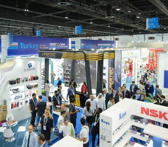 2020法兰克福(迪拜)国际汽车配件博览会