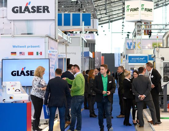 2020年德国汉诺威工业博览会(Hannover Messe)
