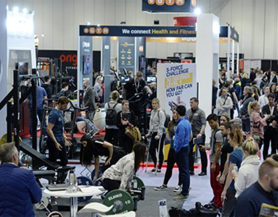 2020年英国伦敦国际健身器材、康复用品贸易博览会