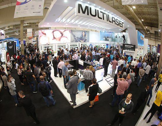 2020巴西国际消费类电子及家用电器产品展览会